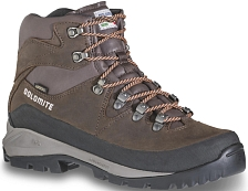 Ботинки Dolomite Zermatt Plus GTX Dark Brown