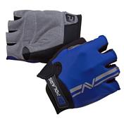 Перчатки велосипедные Polaris 2014 ADVENTURE MITT Blue
