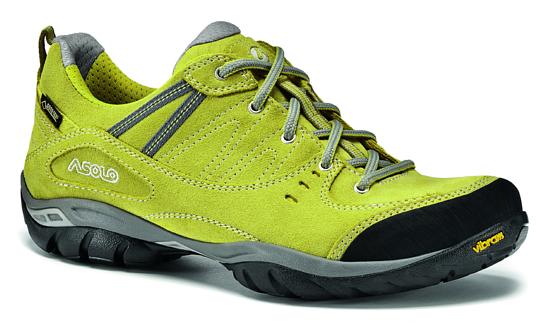 Купить Ботинки для треккинга (низкие) Asolo 2015-16 Hike Outlaw Gv ML Bright sun, Треккинговые кроссовки, 1198652