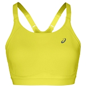 Топ беговой Asics 2019 Zero Distraction Bra Lemon Spark