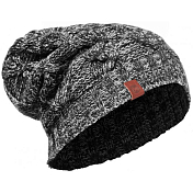Шапка Buff KNITTED HAT NUBA GRAPHITE