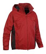 Куртка туристическаяОдежда туристическая<br>Очень компактная в сложенном виде ветровка - ежедневная защита от дождя.<br>Защитные функции &amp;#40;свойства&amp;#41;: водонепроницаемый, ветрозащитный<br>Комфорт: компактный<br>Основные характеристики модели:<br>- спортивная защита от непогоды<br>- регулировка манжет при помощи легкой ленты-липучки<br>- убирающийся в воротник капюшон с регулировкой спереди<br>- регулировка ширины нижнего края куртки<br>- 2 передних кармана на замках-молниях<br>- компрессионная сумка для уменьшения упаковочного объема<br>Основной материал : Pa Raintec 2000mm 80/100%PA/100%PUcoating<br>Подкладка : Pl Light Mesh 55<br>Отделка : Водонепроницаемый<br><br>Пол: Мужской<br>Возраст: Взрослый<br>Вид: куртка