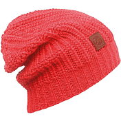 Шапка Buff KNITTED HATS BUFF GRIBLING FIERY RED