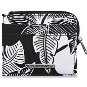 Кошелек DAKINE PENNIE HIBISCUS PALM CANVAS