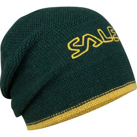 Шапка Salewa Accessories SARNER 2 WO BEANIE alloro/7370