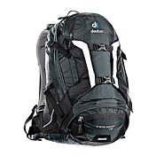 Рюкзак Deuter 2016-17 Trans Alpine 25 granite-black