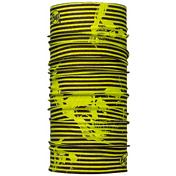 БанданаАксессуары Buff ®<br>Многофункциональная бандана, выполненная из 100% микрофибры. Прекрасно отводит влагу, контроль над запахом. <br>