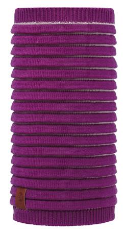 Купить Шарф BUFF URBAN Varsity DUNES MEADOW MAUVE Банданы и шарфы Buff ® 1080430