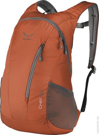 Купить Рюкзак туристический Salewa Daypacks CHIP 22 ORANGE Рюкзаки городские 1112298