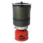 Горелка газовая MSR Reactor 1,7 л