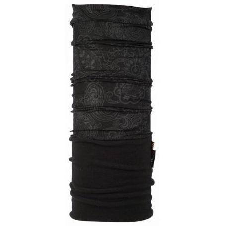 Купить Бандана BUFF POLAR HAPPENS / BLACK Банданы и шарфы Buff ® 795315
