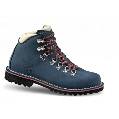 Купить Ботинки городские (высокие) Salewa Alpine Life WS ORIGINAL Avio/Red, Обувь для города, 1090417