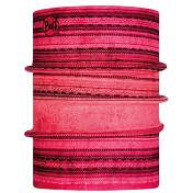 Бандана Buff Reversible Polar Neckwarmer Kadri Fuchsia