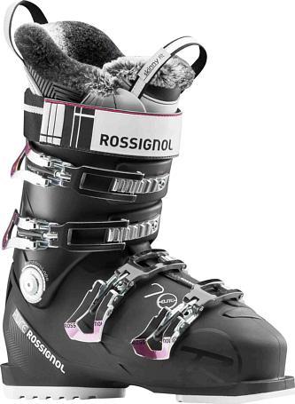 Купить Горнолыжные ботинки ROSSIGNOL 2017-18 PURE ELITE 70 BLACK Ботинки горнoлыжные 1363778