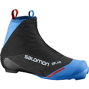 Лыжные ботинки SALOMON 2019-20 S/lab carbon classic Prolink