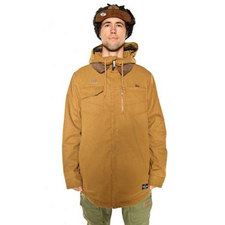 Купить Куртка сноубордическая I FOUND 2014-15 KAZAK JACKET BREEN Одежда 1140692