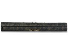 Чехол для горных лыжЧехлы для горных лыж<br>Чехол для лыж Dakine Ski Sleeve Single отлично защитит ваше лыжное снаряжение при транспортировке в горы и на локальные споты. <br><br>Он тонкий и легкий, поэтому идеально подойдет для непродолжительных поездок, например, в машине. Но многие его используют и при перелетах. <br><br>Идеальный вариант для тех кто не привык переплачивать. За небольшие деньги вы получите качественный продукт от Dakine.<br><br>Доступен в ростовках 175 и 190 см. Эта модель 175 см.<br><br>Функционал:<br>- 600D полиэстер и 600D PET ткань обеспечивают долговечность, противостоит износу, а также прекрасно защищает вещи от непогоды.<br>- Съемная наплечная лямка позволяет удобно переносить чехол.<br>- Молния по всей длине чехла очень удобна при упаковке вещей.<br><br>Характеристики:<br>Вес: 0,7 кг.<br>Размеры: 25 x 13 x 175 см.<br>Состав: Полиэстер 600D.