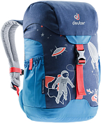 Рюкзак Deuter Schmusebar 8 Midnight/Coolblue