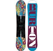 СноубордСноуборд доски<br>Из года в год этот сноуборд остается лучшим выбором для катающихся девушек. На нём реально кажется возможным абсолютно всё.Форма: Directional, прогиб: Directional, Скользяк: Sintered WFO.<br><br>Пол: Женский<br>Возраст: Взрослый