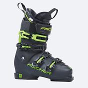 Горнолыжные ботинки FISCHER 2017-18 RC Pro 123
