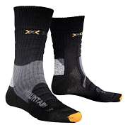 Носки X-Bionic 2016-17 X-SOCKS TREKKING MOUNTAIN B000 / Черный