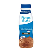 Напиток Multipower Fitness Shake Schoko 330ml