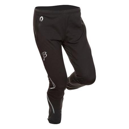 Купить Брюки беговые Bjorn Daehlie Pants LEGEND Black (черный) Одежда лыжная 858585