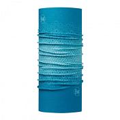 ШарфАксессуары Buff ®<br>Многофункциональная бандана-шарф для занятий спортом и активной деятельности круглый год<br> <br>-Стрейч-материал<br> -бесшовная технология<br> -для людей с тонкой шеей<br> -Polygiene® препятствует размножению бактерий и появлению запахов<br> -воздухопроницаемость и контроль влаги<br> -100% полиэстер микрофибра<br> -22,5*49 см<br><br>Пол: Унисекс<br>Возраст: Взрослый