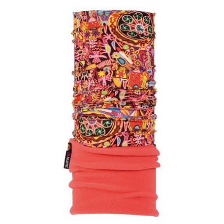 Купить Бандана BUFF TUBULAR POLAR ALEGRIA ROSEBUD Банданы и шарфы Buff ® 722045