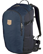 Рюкзак FjallRaven 2020-21 Keb Hike 30 Storm-Dark Navy