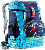 Рюкзак Deuter 2017 OneTwo Set - Sneaker Bag navy soccer