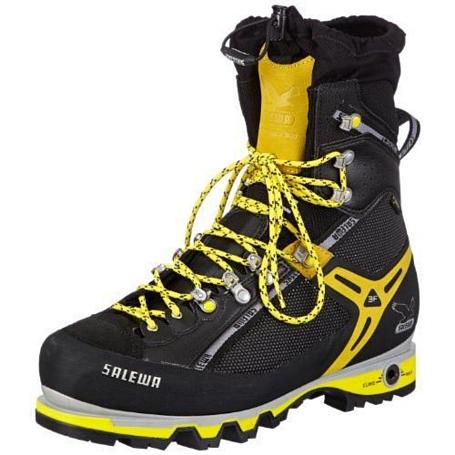 Купить Ботинки для альпинизма Salewa Pro Mens PRO VERTICAL (M) Альпинистская обувь 907077
