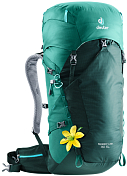 Рюкзак Deuter 2020 Speed Lite 30 SL Forest/Alpinegreen