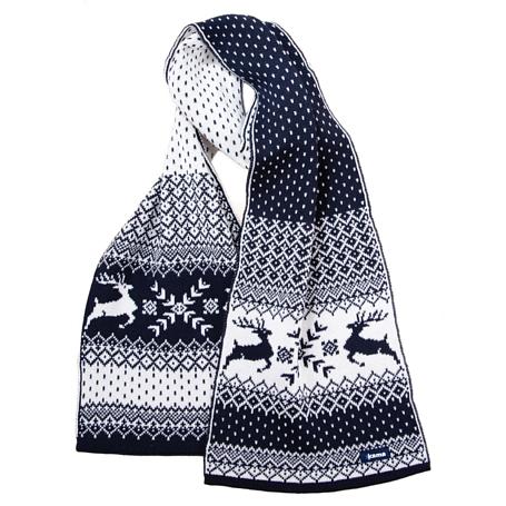 Купить Шарф Kama 2017-18 S17 navy Головные уборы, шарфы 1267723