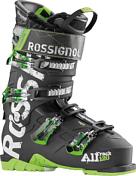 Горнолыжные ботинки ROSSIGNOL 2015-16 ALLTRACK 120 BLACK GREEN