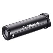 Аккумуляторная батарея для StrikeФары и фонари<br>Сменный Li-Pol аккумулятор &amp;#40;2300mAh 3.7V&amp;#41;.<br>Для фонаря BLS-71/72 Strike.<br>Защищен от короткого замыкания, перезарядки и полной разрядки.<br>Более 400 циклов зарядки без потери емкости.<br>Вес: 56 гр.<br>Размер: 77х23х23 мм.