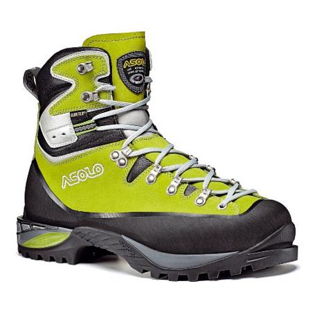 Купить Ботинки для альпинизма Asolo ALPINE Nanga GV ML A056, Альпинистская обувь, 899217
