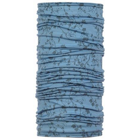 Купить Бандана BUFF TUBULAR WOOL CERISIER BLUE STONE Банданы и шарфы Buff ® 722259