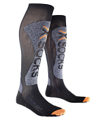 Носки X-bionic 2016-17 X-socks Ski Energizer Light B002 / Черный