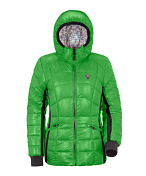 Куртка горнолыжная MAIER 2014-15 MS Classic Parsenn classic green (зелёный)