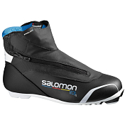 Лыжные ботинки SALOMON 2019-20 RC8 Prolink