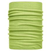 ШарфШарфы<br>Двухслойный тонкий шарф-труба из мягкой 100% мериносовой шерсти. Высота такого шарфа 30 см, что позволяет использовать его в качестве теплой маски на лицо. Толщина шарфа всего 2-3 мм. Если вывернуть шарф наизнанку, то можно получить такой-же шарф другого цвета. Данный аксессуар идеально подходит для городского стиля одежды, но не рекомендуется для занятий спортом. Мериносовая шерсть гиполлергенна - ее часто используют в детских изделиях, даже для новорожденных. Мягкая и теплая шерсть для самых требовательных.Рекомендована ручная стирка при температуре не более 30гр. Не гладить.<br>