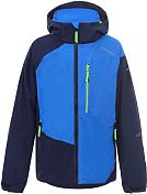 Куртка для активного отдыха Icepeak 2020 Kalkar Jr Royal Blue