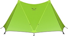 Тент Salewa Mountain MULTI SHELTER II TENT CACTUS/GREY /