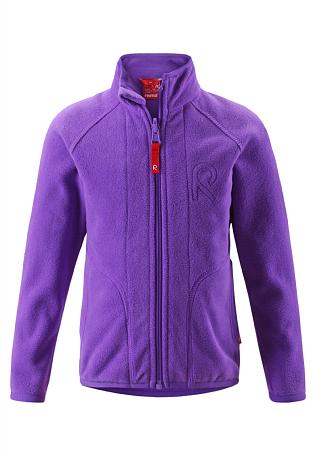 Купить Флис горнолыжный Reima 2015-16 Inrun purple lily Детская одежда 1197364