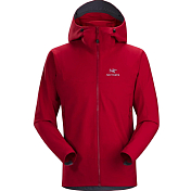 Куртка для активного отдыха Arcteryx 2018 Gamma LT Red Beach