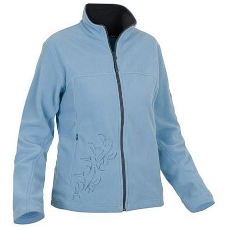 Жакет туристический Salewa Alpine Active JULY PL W JACKET no. blue/0720/ac.720