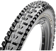 Велопокрышка Maxxis 2020 High Roller II 27.5x2.40 61-584 60TPI Foldable EXO
