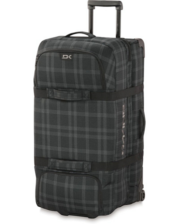 Сумка на колесах DAKINE 2013-14 SNOW SPLIT ROLLER 65L NORTHWEST