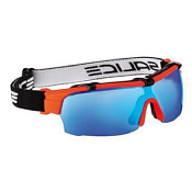 Визор Salice 806RW Orange/RW Blue